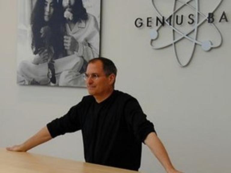 iPhone-Austausch: Apple will Kunden komfortables Vor-Ort-Backup anbieten