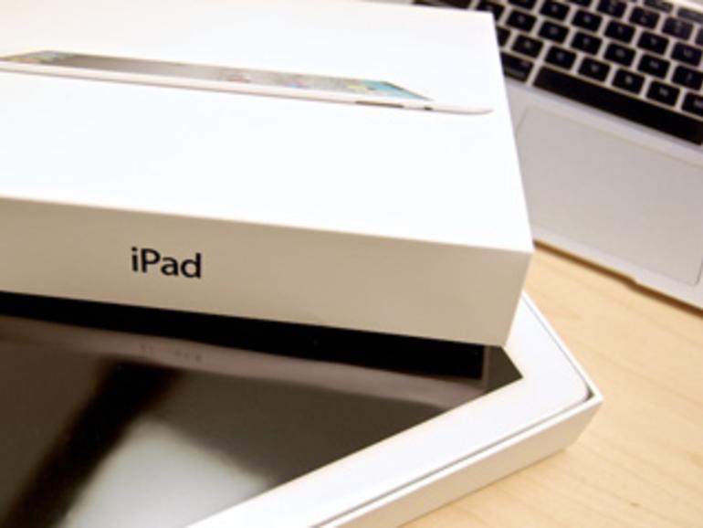 iPad 2 ab dieser Woche auch in Japan, Korea und 10 weiteren Ländern erhältlich