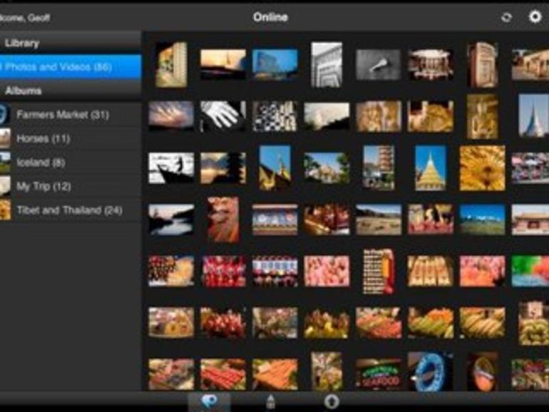 Adobe veröffentlicht Photoshop Express 2