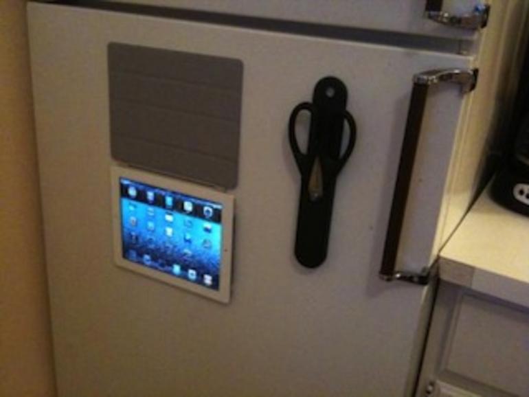 """iPad 2: Frau sagt """"Nein"""", Apple sagt """"Ja"""""""