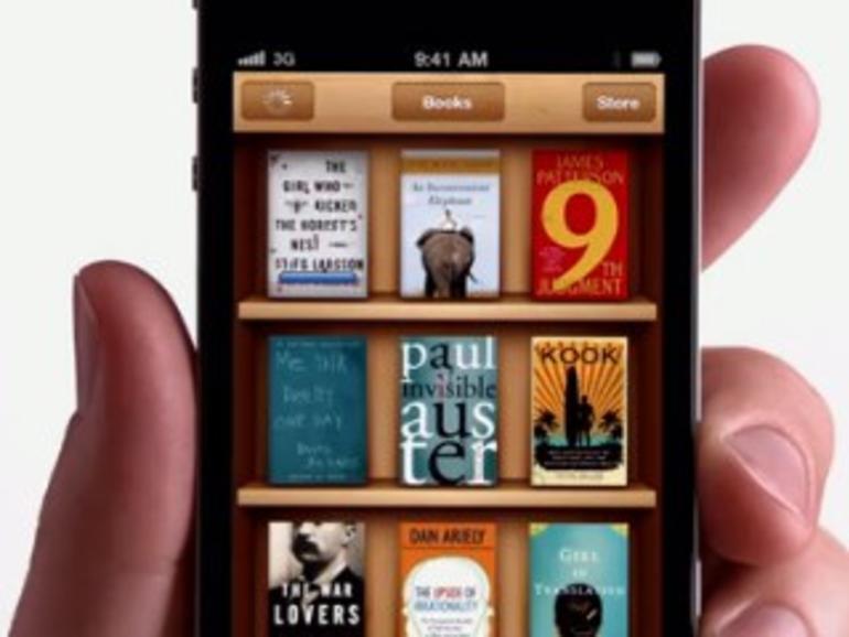 Apples DRM für Bücher erstmals geknackt