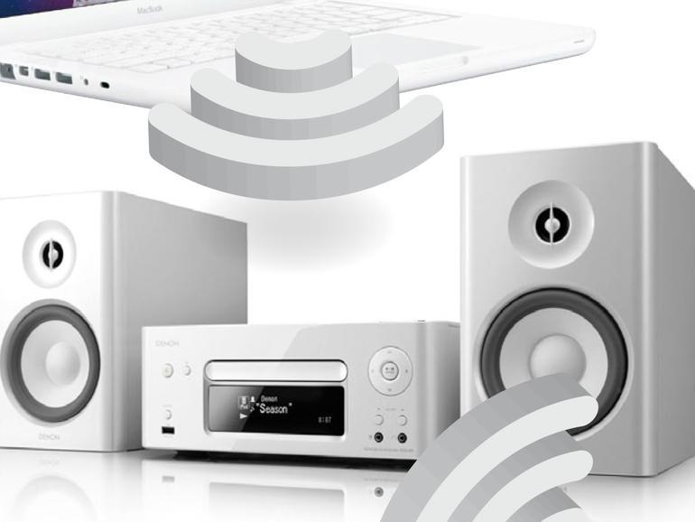 AirPlay: So streamen Sie Musik überall hin