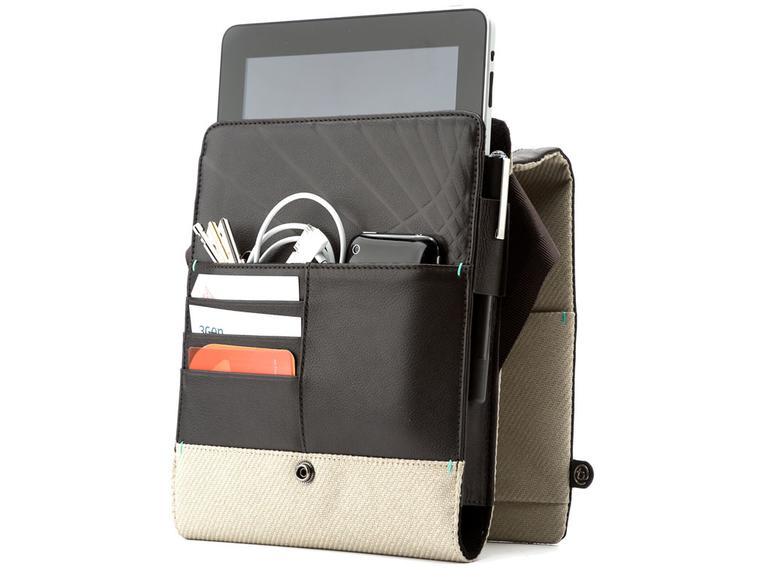 Test: booq boa push for iPad