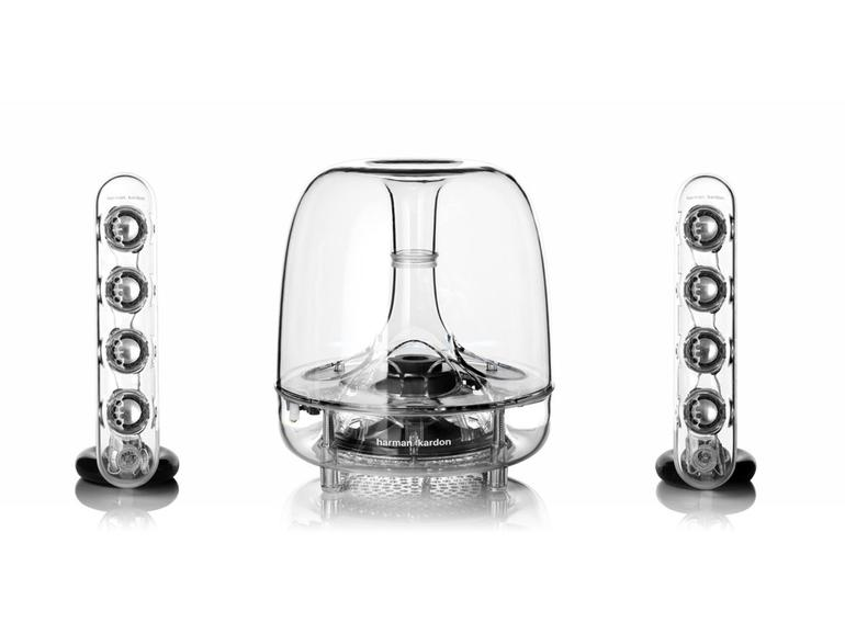 Test: Harman Kardon Soundsticks III