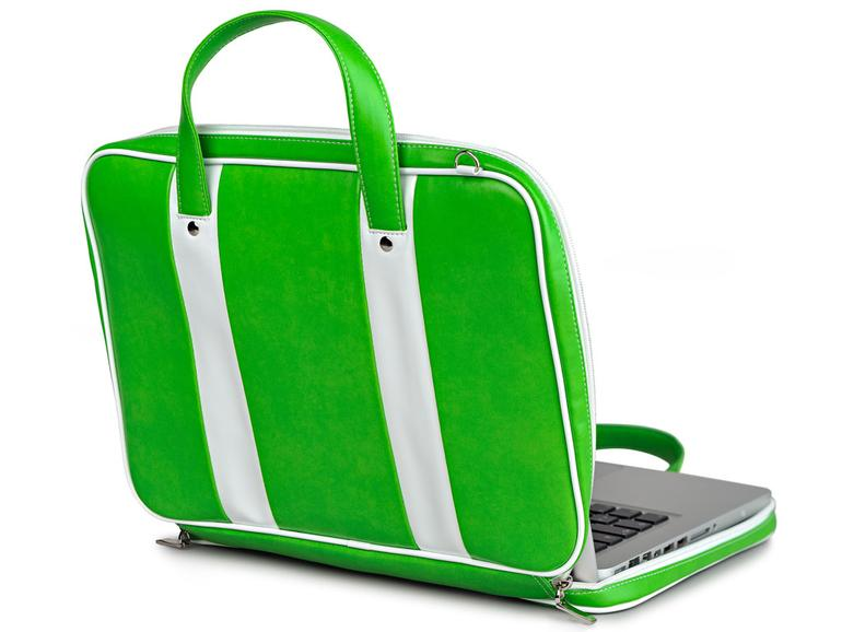 Test: Flickz The Attaché Laptoptasche
