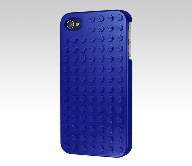 Hard Case Bricks: Neues iPhone-/iPad-Case ist Lego-kompatibel