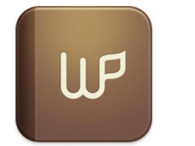 Apps mit AirPrint-Unterstützung