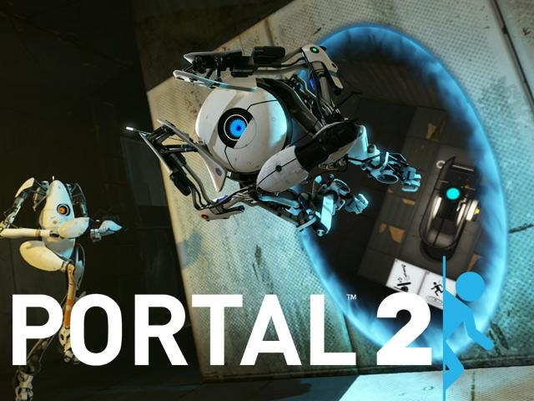 Portal 2 für Mac OS X: Die Systemanforderungen