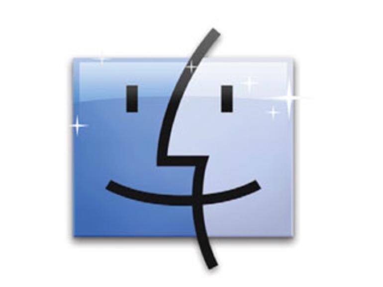 Finder-Tipp: Speicherort einer geöffneten Datei finden