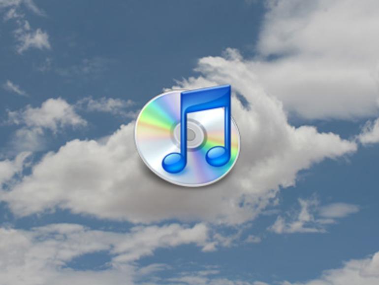 Musik aus der iCloud: Apple soll sich mit Sony geeinigt haben