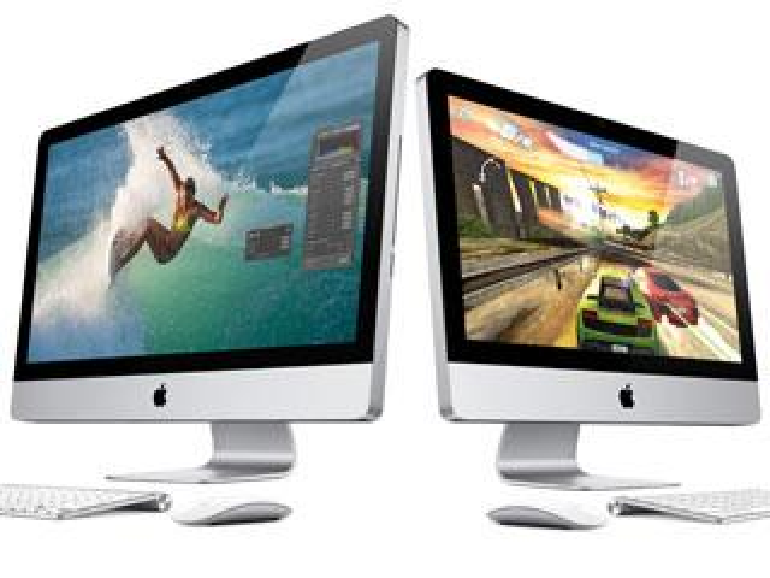 27-Zoll iMac als Monitor verwenden