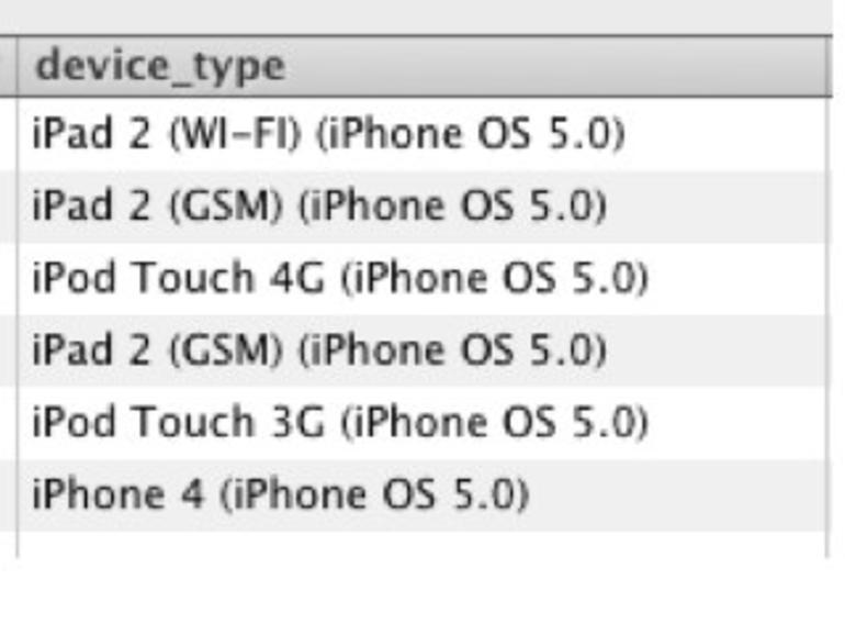 iOS 5 mit Updates über 3G und Wi-Fi?