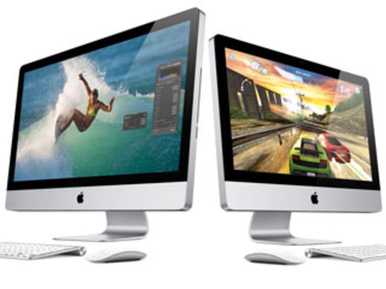 """Bericht: iMac wird Titel des """"meistverkauften All-in-one-PCs"""" verlieren"""