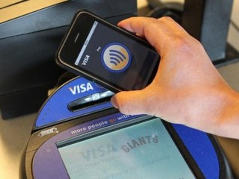 iPhone 5 soll NFC-Technik zum Durchbruch verhelfen