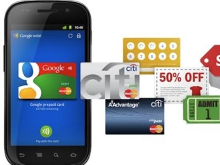 Google verwandelt Smartphones in NFC-Geldbörse, PayPal reicht Klage ein