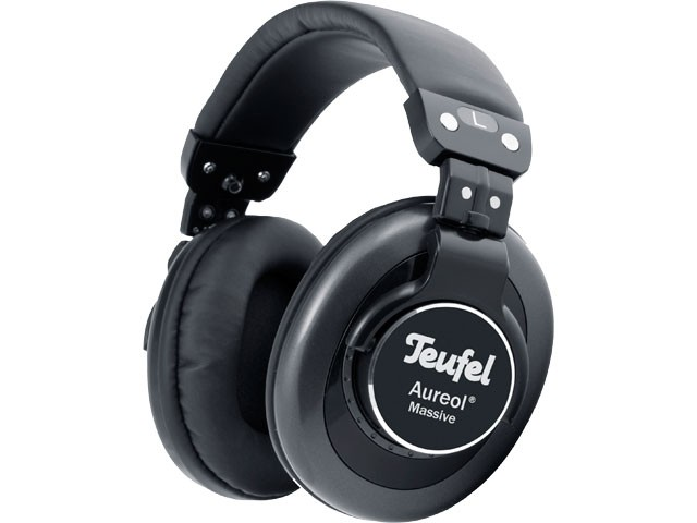Test: Teufel Aureol Massive (AC 9050 PH)