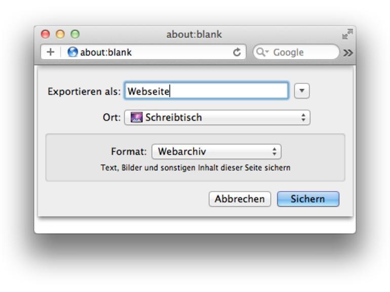 <b>Von Aqua zu iOS: </b>Die Benutzeroberfläche wirkt in Lion deutlich aufgeräumter