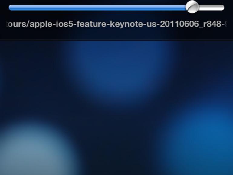 Exklusive iOS-5-Screenshots: Neues aus der ersten Beta im bebilderten Überblick