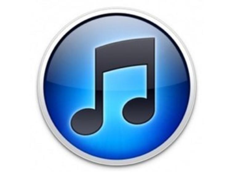 Mac-OS-X-Netzwerkdienste: iTunes-Mediathek freigeben