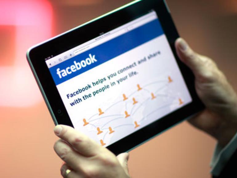 Facebook-App: Nächste Version soll schneller werden