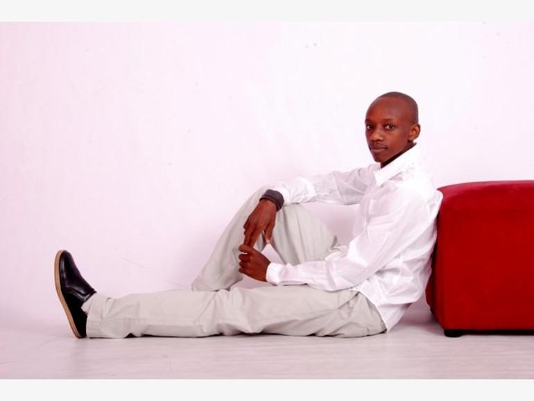 Porträt: Lunga Nombewu