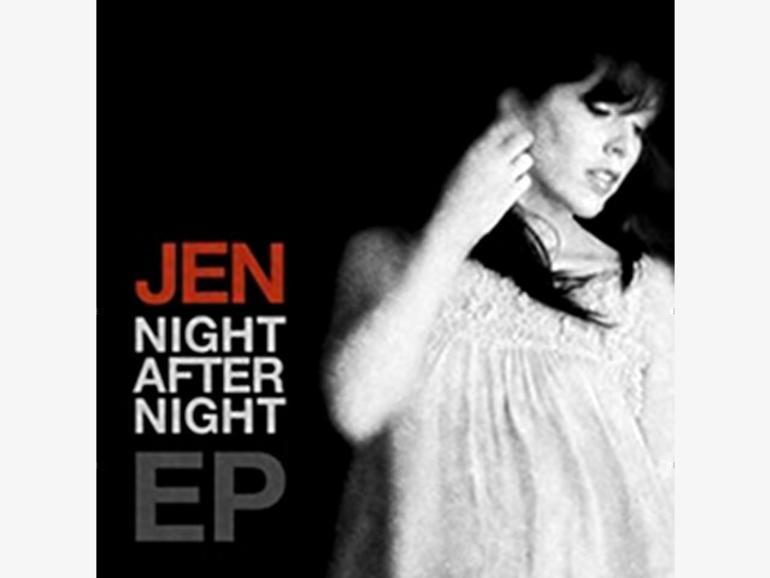 Song von Jen kostenlos auf ideedeluxe records