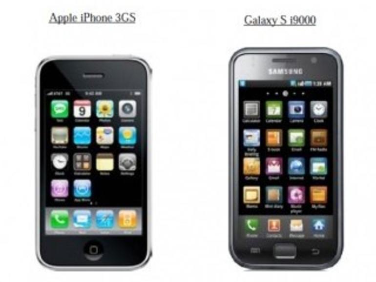 Rechtsstreit mit Samsung: Apple legt nach