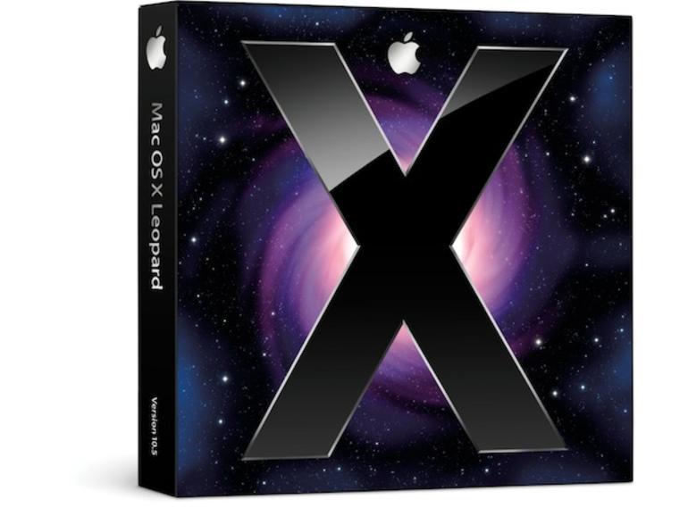 OS X Lion: Die Evolution von Mac OS X im Schnelldurchlauf