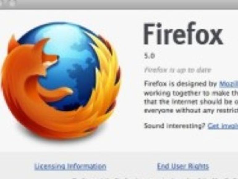 Firefox 6: Die erste Beta ist da