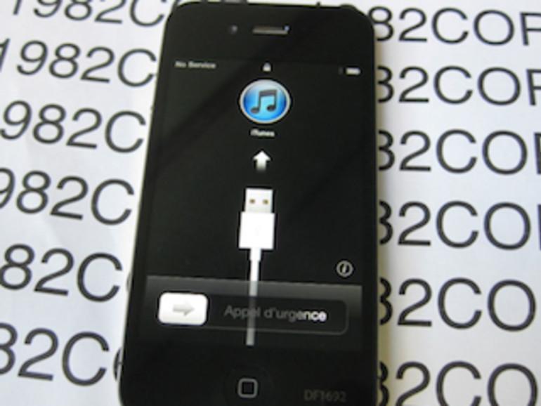 iPhone 4 Prototyp wird bei eBay versteigert