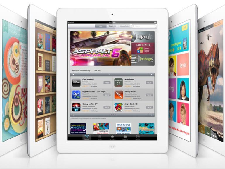 Kindle, Google Books und Nook nun ohne Verweis auf Web-Store