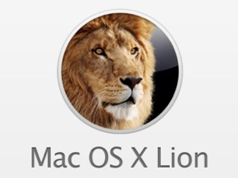 OS X Lion: Backup des Installers erstellen