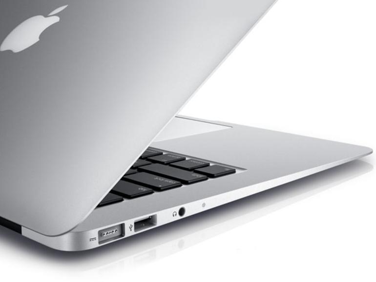 Vor vier Jahren: Apple stellt das MacBook Air vor
