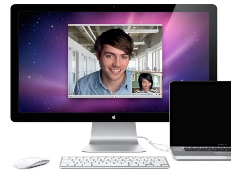 OS X Lion: MacBook-Display deaktivieren