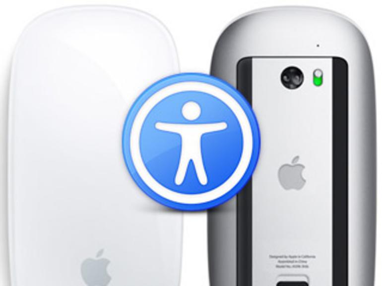 OS X Lion: Nachlauf beim Scrollen ausschalten
