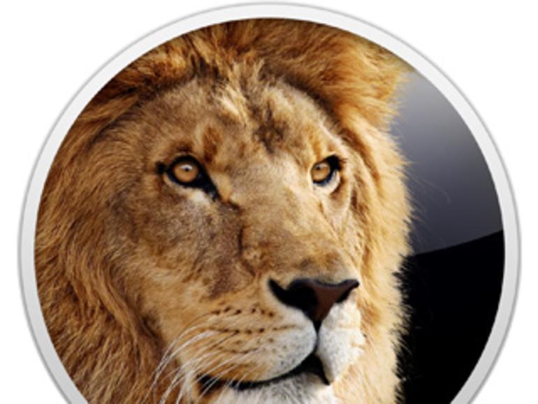 OS X Lion: Bildschirmschoner als Wallpaper verwenden