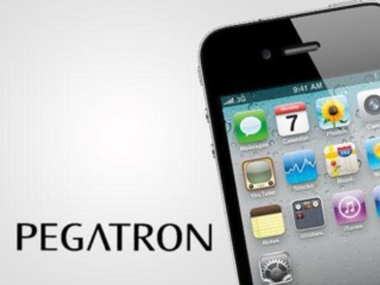 Wall Street Journal: Pegatron wird Low-Cost-iPhone für Apple fertigen