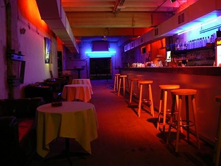 Clubreport: Tresor, Berlin