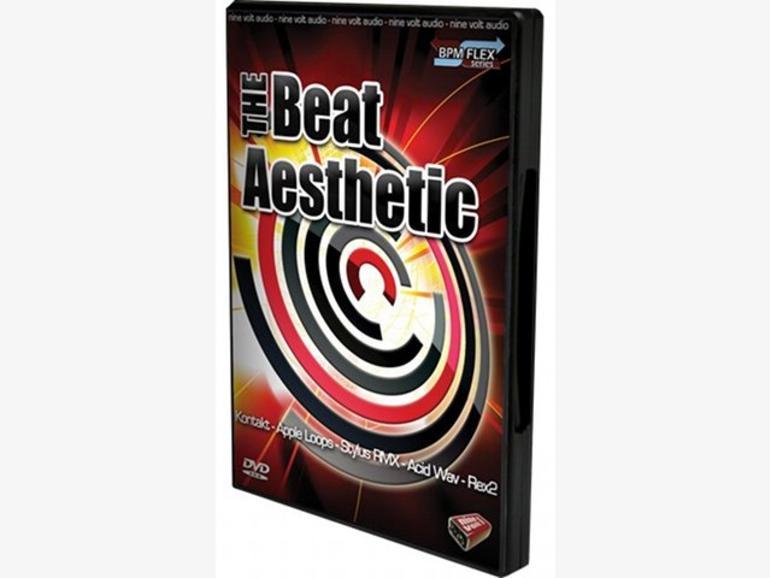 """Nine Volt Audio präsentiert """"The Beat Aesthtic"""""""