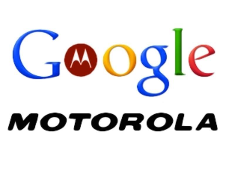 Google übernimmt Motorola-Mobilfunksparte