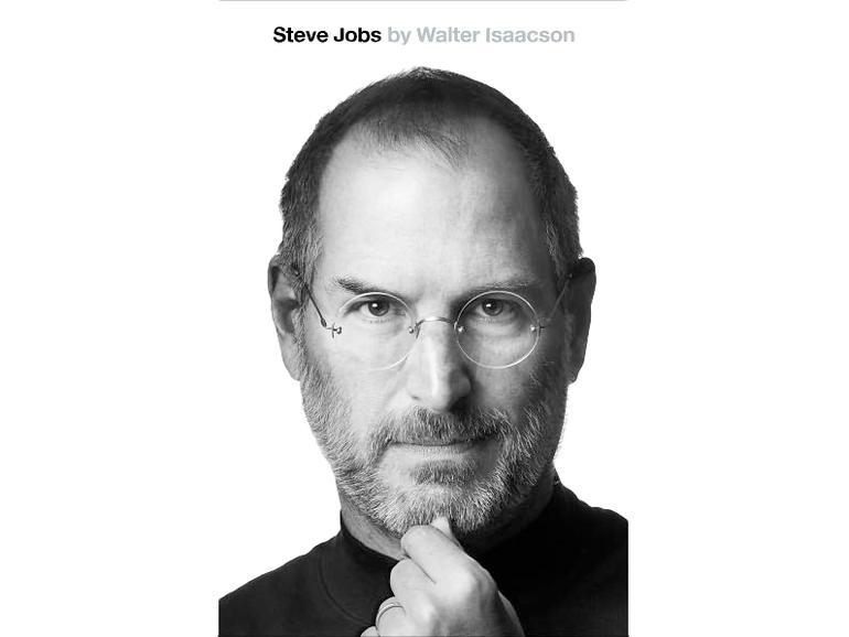 Jobs-Rücktritt: Offizielle Biographie soll Hintergründe erläutern