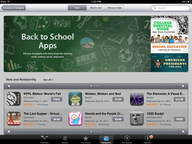 WWDC: Entwickler kritisieren Sortierung im App Store