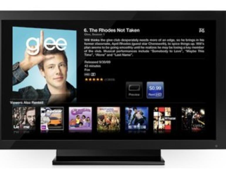Smart TVs: Inhalte laut potenzieller Kundschaft der Schlüssel zum Erfolg