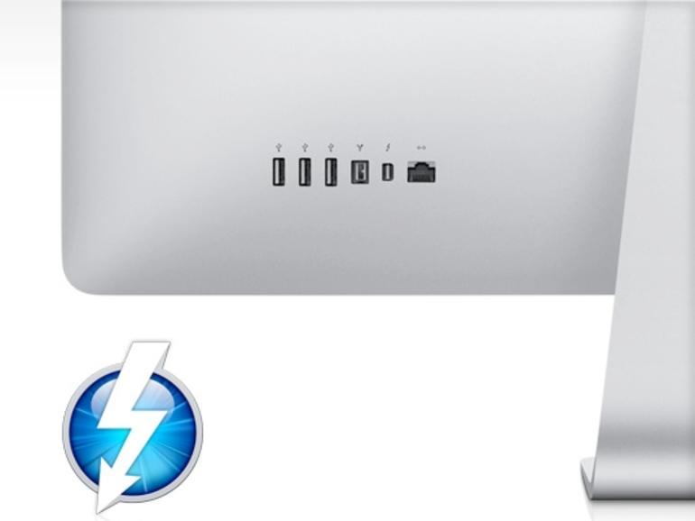 Test: Apple Thunderbolt Display