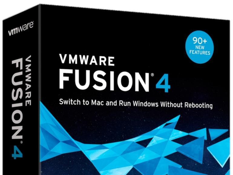 VMWare Fusion: Unterstützung für Client-Versionen von OS X ein Versehen
