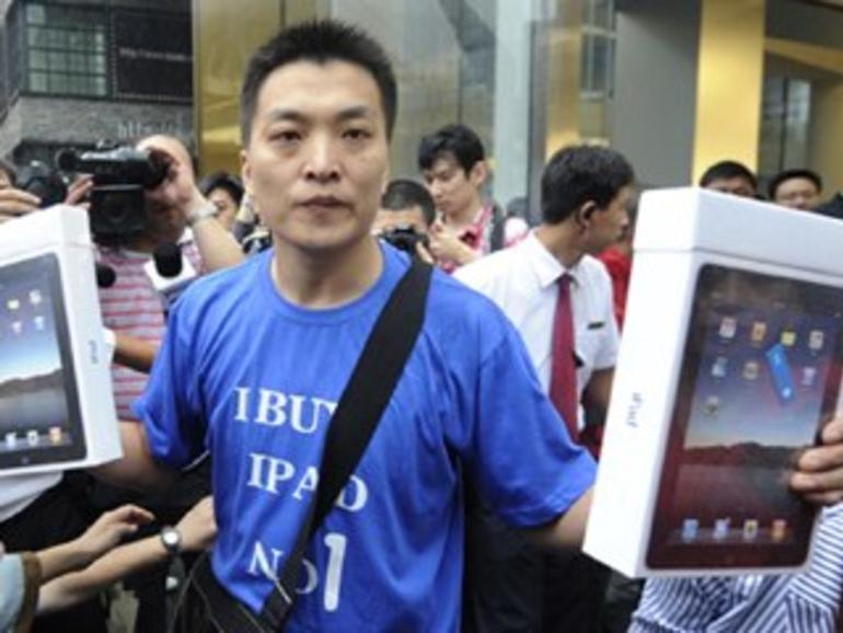 iPad 3: Apple kündigt Verkaufsstart in China für den 20. Juli an