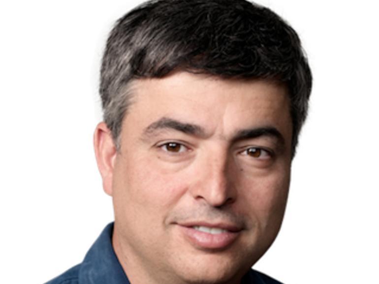 Apple-Manager Eddy Cue macht Aktien zu Geld