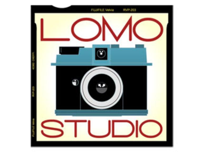 Test: Lomo Studio, Fotoeffekte für Mac-Anwender