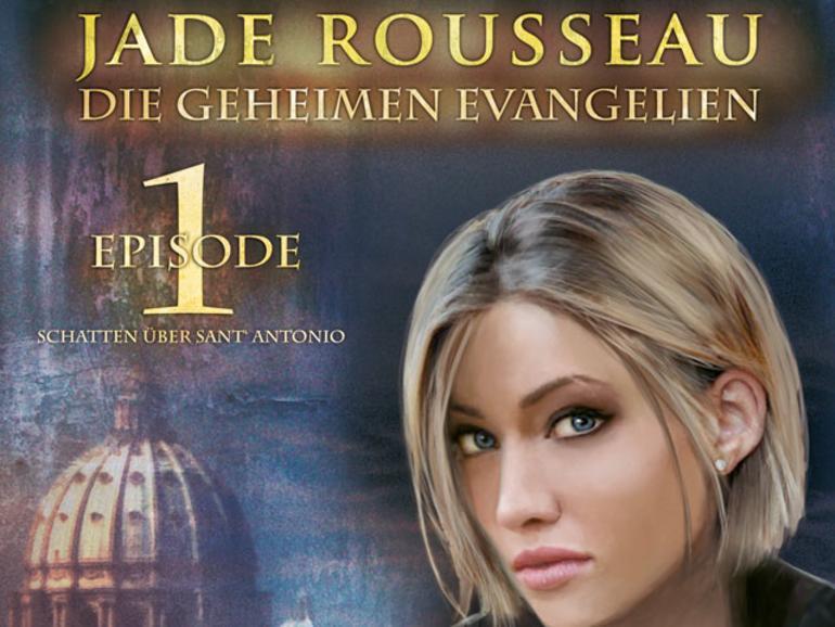 Test: Jade Rousseau - Die geheimen Evangelien