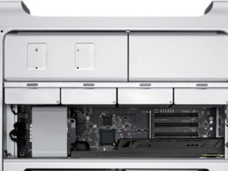 Stellt Apple die Zukunft des Mac Pro in Frage?